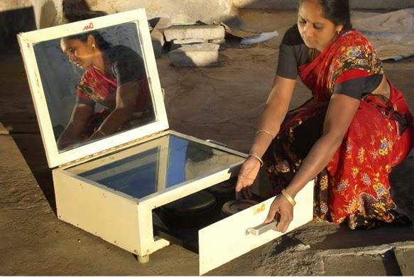 Solar Box Cookers: Zero Fuel, Zero Smoke, Zero Carbon