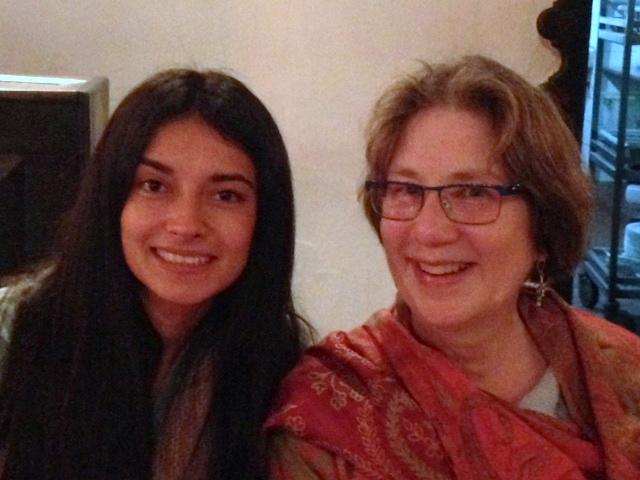 Meeting Maria Rodriguez, Byoearth Social Entrepreneur, in Guatemala
