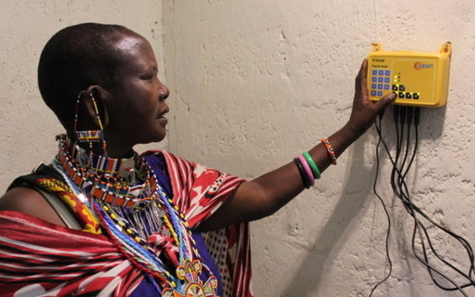 Pay-As-You-Go Solar Lanterns are a Gateway Product